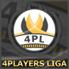 4Players Liga Media Clan 100