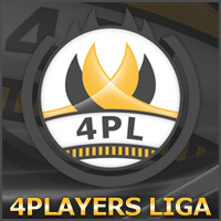 4Players Liga Media Clan 200