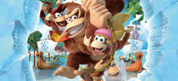 Donkey Kong Country: Tropical Freeze: