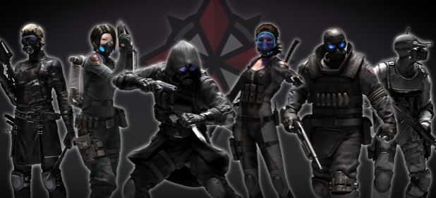 Resident Evil: Operation Raccoon City: