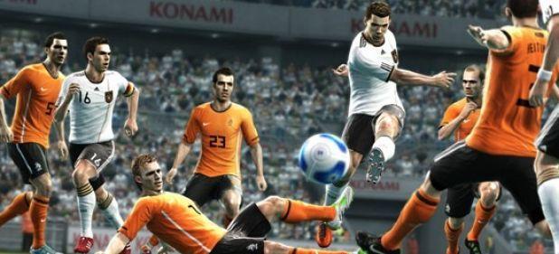 Pro Evolution Soccer 2012: Offenisvfu�ball aus Japan!