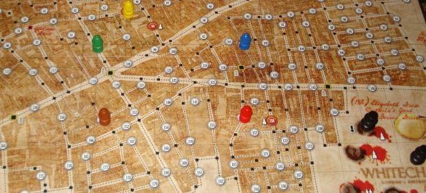 Die Akte Whitechapel: Jagd auf Jack the Ripper