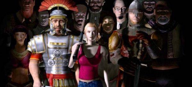 Eternal Darkness: Sanity's Requiem: Wahnsinn durch Raum und Zeit