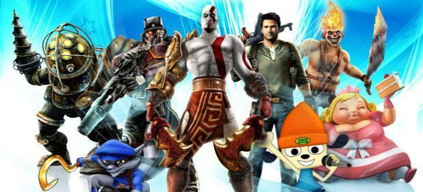 PlayStation All-Stars: Battle Royale: