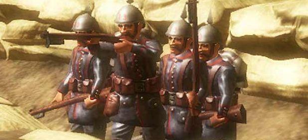 Toy Soldiers: Cold War: Kalter Krieg im Spielzeugzimmer