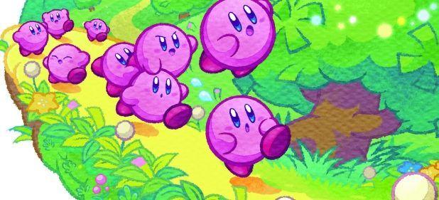 Kirby: Mass Attack: Viel hilft wirklich viel
