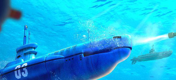 Steel Diver: Sub Wars: Auf Grund gelaufen