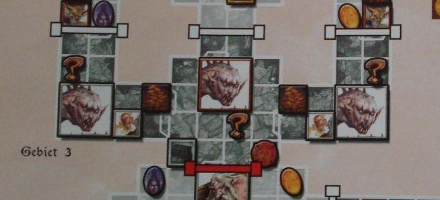 Descent - Die Reise ins Dunkel: Hero Quest in XXL