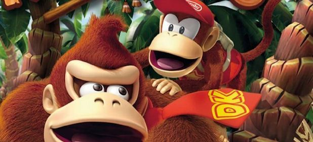 Donkey Kong Country Returns: