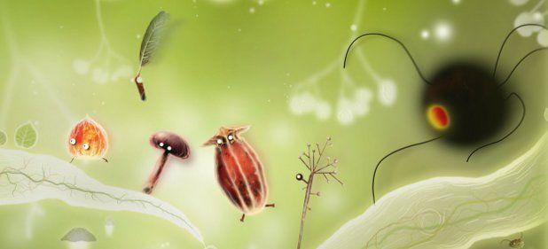 Botanicula: Das bunte Krabbeln
