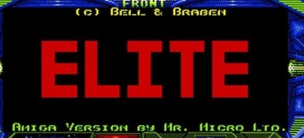 Elite: Ein Walzer im Weltraum