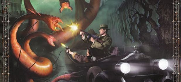 Arkham Horror: Acht Freunde gegen das B�se