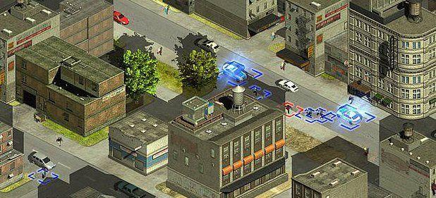 Police 2: Die langweilige Ordnungsmacht