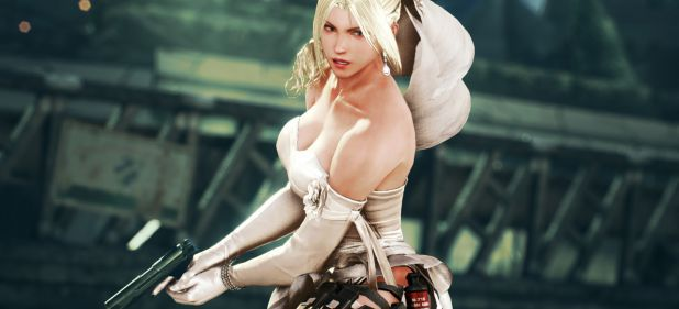 Tekken 7 (Action) von Bandai Namco Entertainment