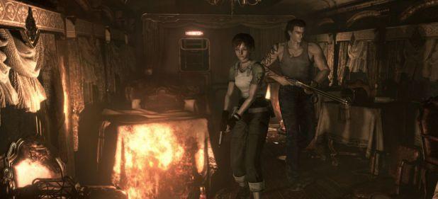Resident Evil Zero (Action) von Capcom