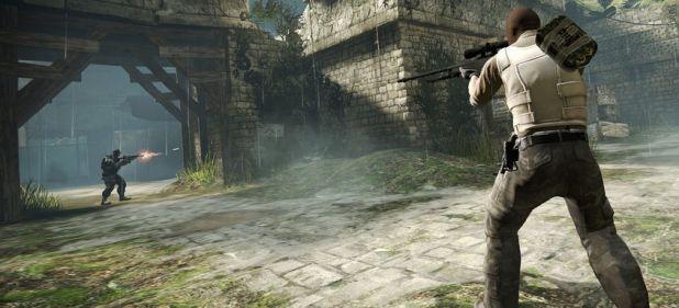 Counter-Strike: Global Offensive (Shooter) von Valve Software