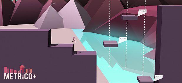 Metrico (Geschicklichkeit) von Digital Dreams