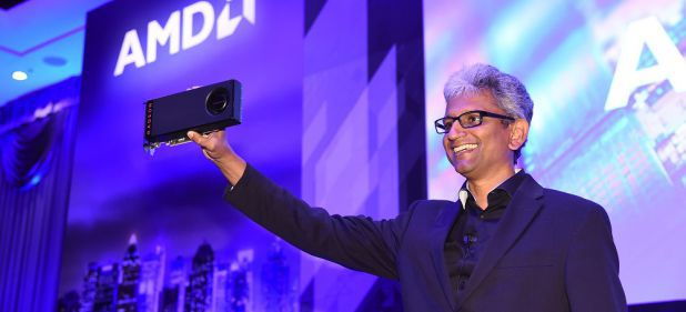 AMD (Unternehmen) von AMD