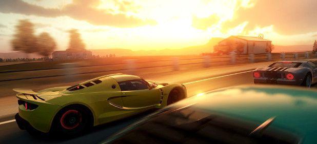 Forza Horizon 2 (Rennspiel) von Microsoft