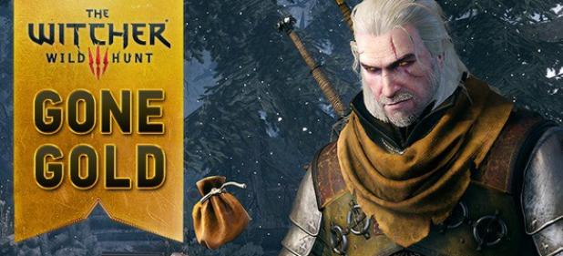 The Witcher 3: Wild Hunt (Rollenspiel) von Bandai Namco