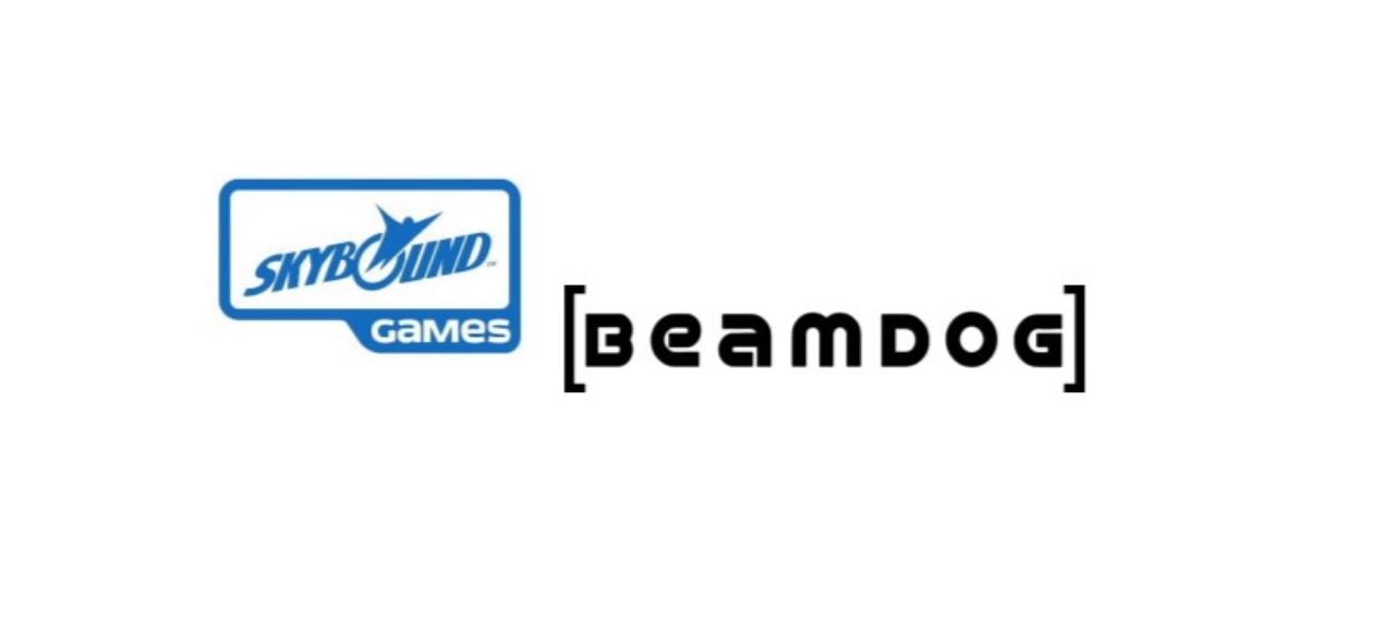 Skybound Games (Unternehmen) von Skybound Games