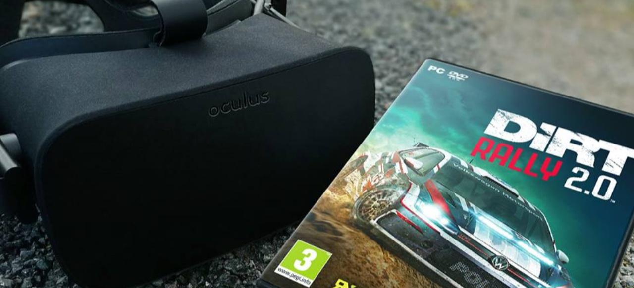 DiRT Rally 2.0 (Rennspiel) von Codemasters