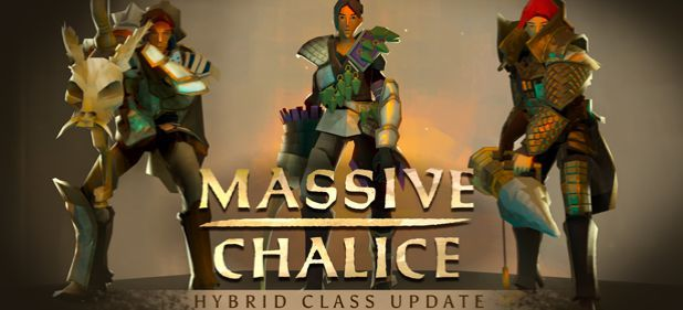 Massive Chalice (Strategie) von