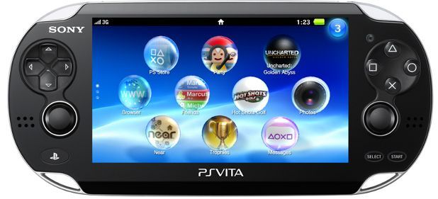 PlayStation Vita: Sony �ber Japan-Absatz