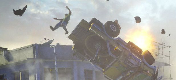 Command & Conquer (Strategie) von Electronic Arts
