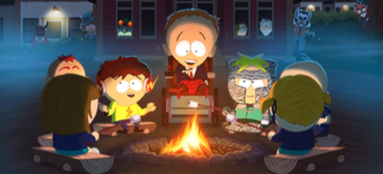 South Park: Die rektakuläre Zerreißprobe (Rollenspiel) von Ubisoft