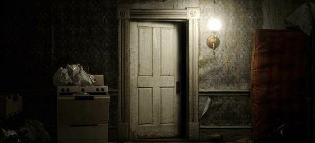 Resident Evil 7 biohazard (Action) von Capcom