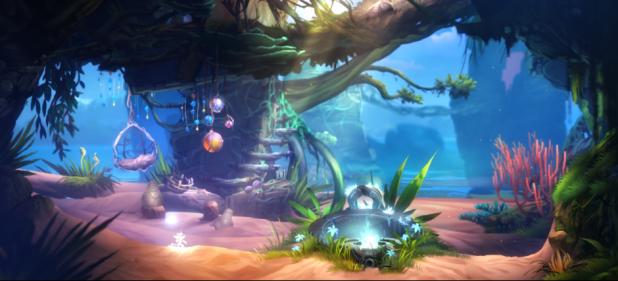 Ori and the Blind Forest (Geschicklichkeit) von Microsoft