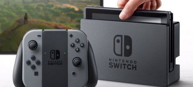 Nintendo Switch (Hardware) von Nintendo