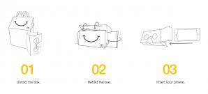 Allgemein: Happy Goggles: McDonald's veröffentlicht VR-Headset aus Pappe