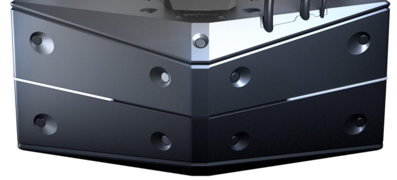 StarVR (Hardware) von Acer