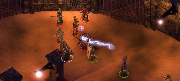 Baldur's Gate: Enhanced Edition: Release verschoben