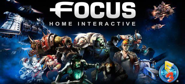 Focus Home Interactive (Unternehmen) von Focus Home Interactive