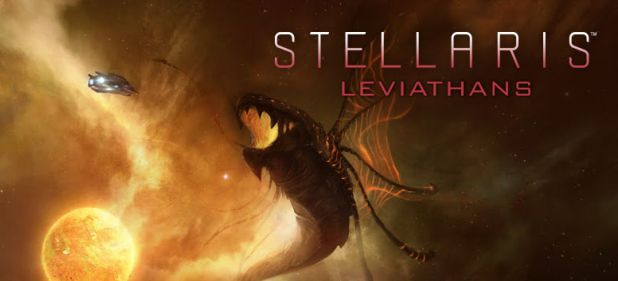 Stellaris (Strategie) von Paradox Interactive