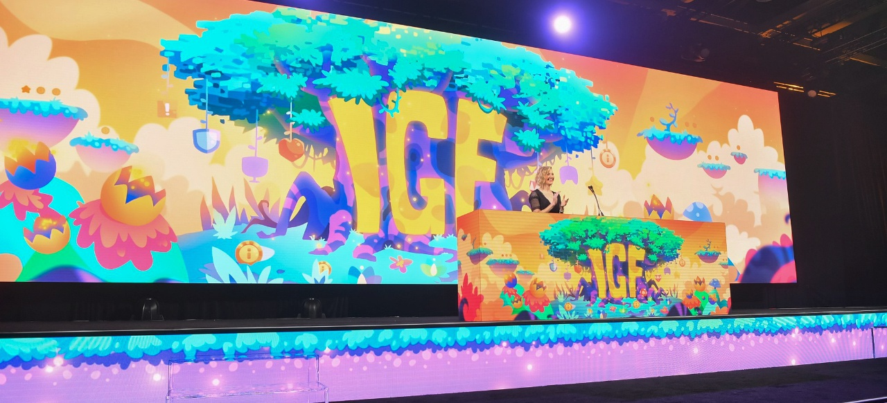 Independent Games Festival (Events) von IGF Awards