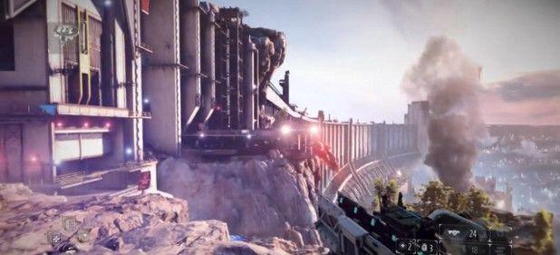 Killzone: Shadow Fall (Shooter) von Sony