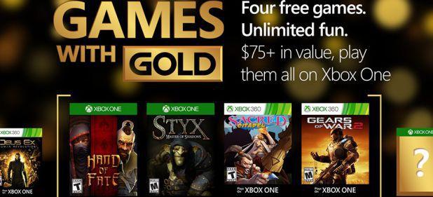 Xbox Live (Service) von Microsoft