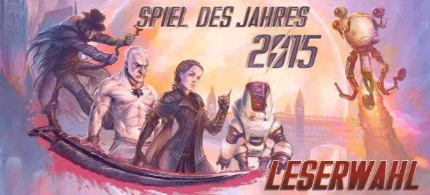 4Players: Spiele des Jahres 2015 (Events) von 4Players