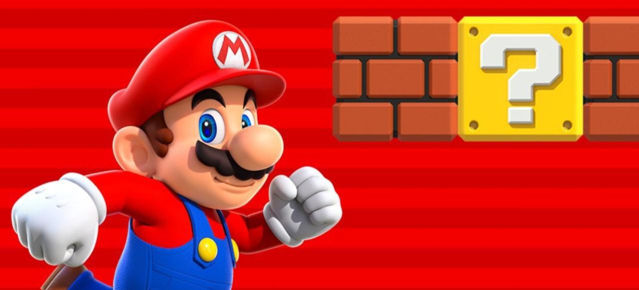 Super Mario Run (Geschicklichkeit) von Nintendo