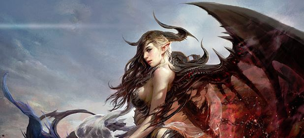 Devilian (Rollenspiel) von Trion Worlds