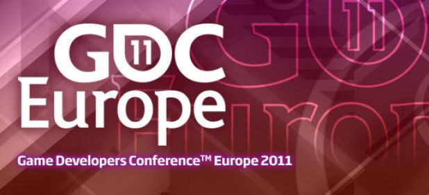 Game Developers Conference Europe 2011 (Messen) von