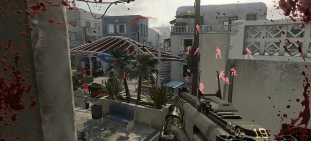 Call of Duty: Advanced Warfare (Shooter) von Activision