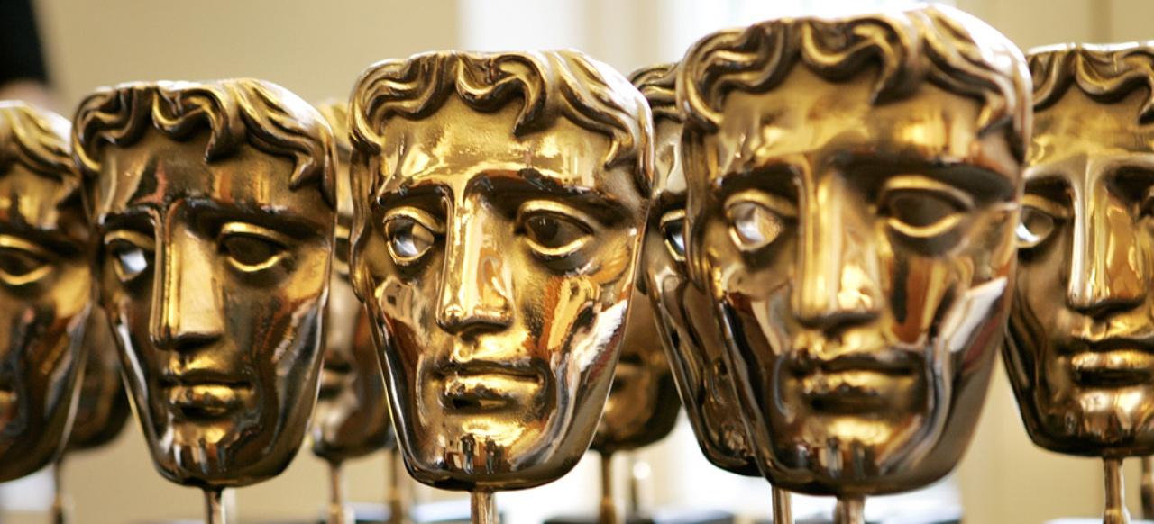 British Academy Games Awards (Awards) von The British Academy of Film and Television Arts (BAFTA)
