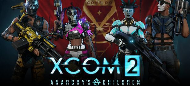 XCOM 2 (Strategie) von 2K Games