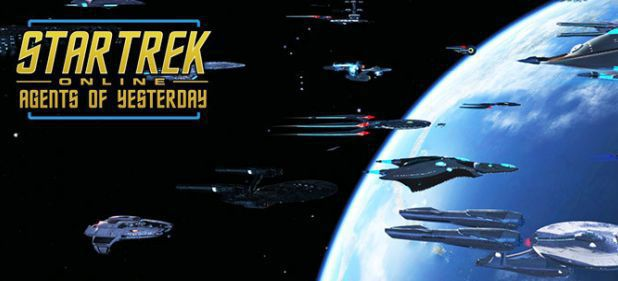 Star Trek Online (Rollenspiel) von Perfect World / Namco Bandai / Atari