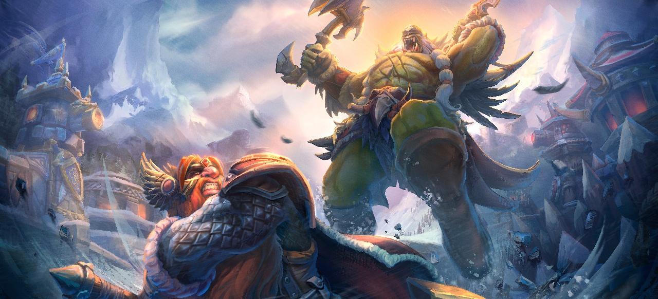 Heroes of the Storm (Strategie) von Blizzard